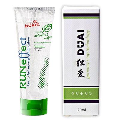 独爱人体润滑剂20ml 水溶性人体润滑液情趣用品QQ3940