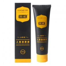 简爱人体润滑液剂100g 情趣用品QQ3915