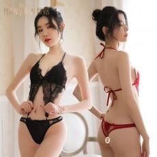 【天猫】女佣制服诱惑情趣内衣女1746